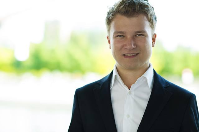 Fabian Dudek - Founder of Nestpick