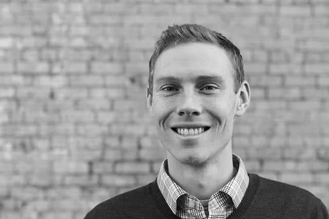 Mac Gambill - Co-founder and CEO of Nudge