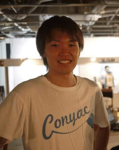 Naoki Yamada – Founder of Any Door
