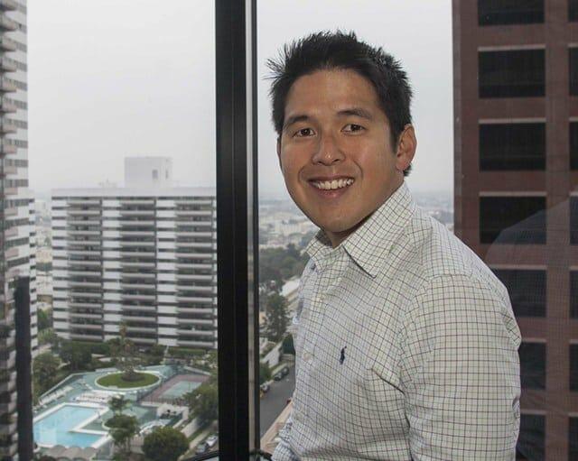 Tianxiang Zhuo - Managing Partner at Karlin Ventures