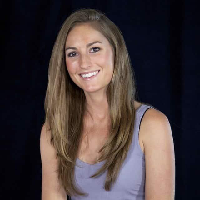 Ashley Crowder - Co-founder of VNTANA