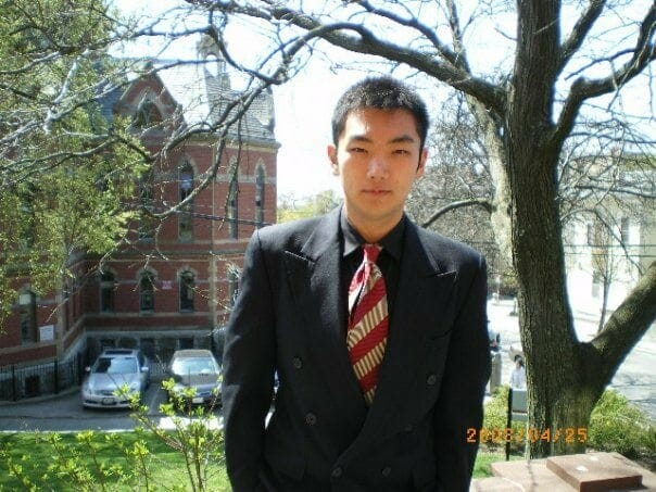 Kevin Xu - CEO of MEBO International