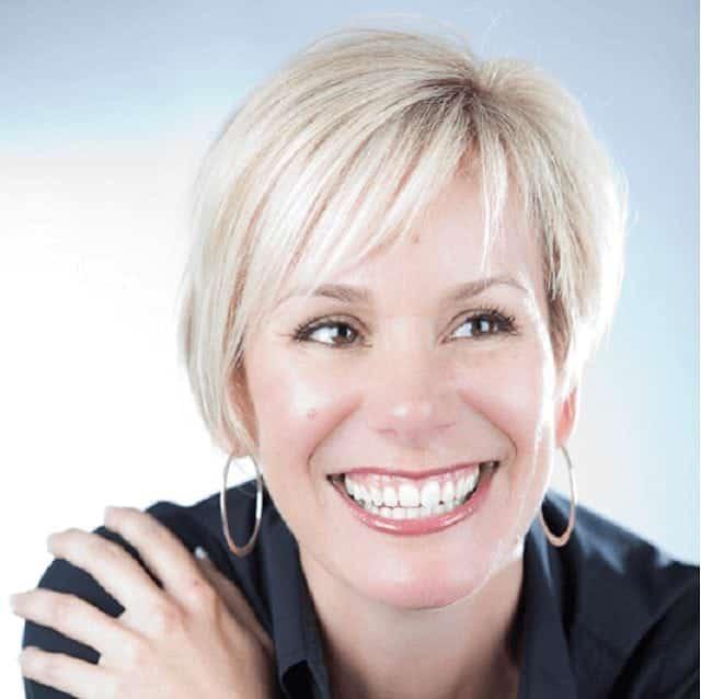Kerrie Kelly - Founder of Kerrie Kelly Design Lab