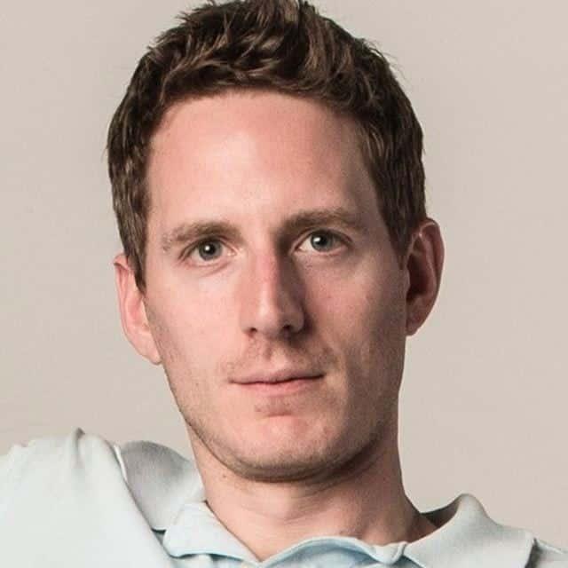 Sam Prochazka - Co-founder of Novosbed