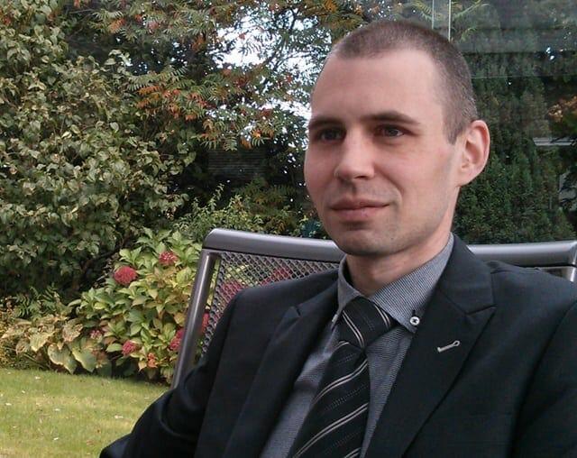 Steven Don - Co-founder of TinyCert