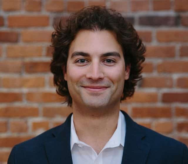 Arian Radmand - Co-Founder and Director of Engineering at CoachUp