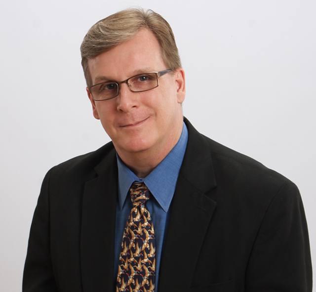 Scott Jones - Founder of Brides Entertainment
