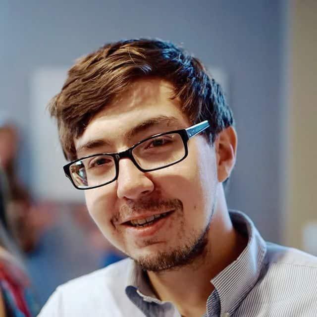 Matt Jones - President of THC University
