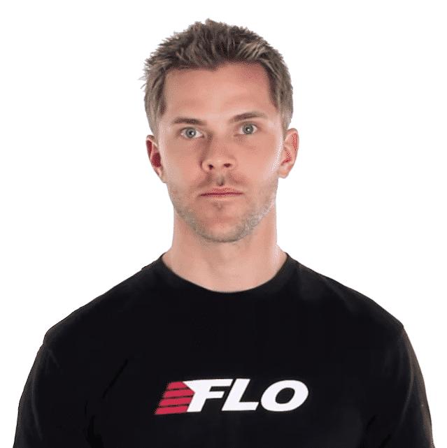 Chris Thornham - Co-founder of FLO Cycling