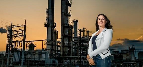 Allison Lami Sawyer - CEO of Rebellion Photonics