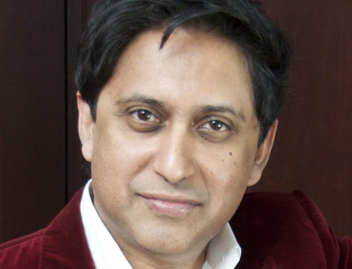 Dr. Srini Pillay - Founder and CEO of NeuroBusiness Group