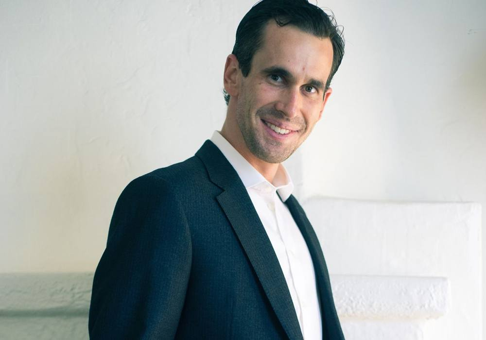 Brian David Crane - Founder of CallerSmart