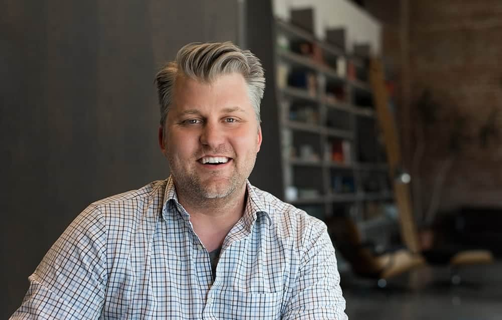 Mike Spakowski - Founder of Atomicdust