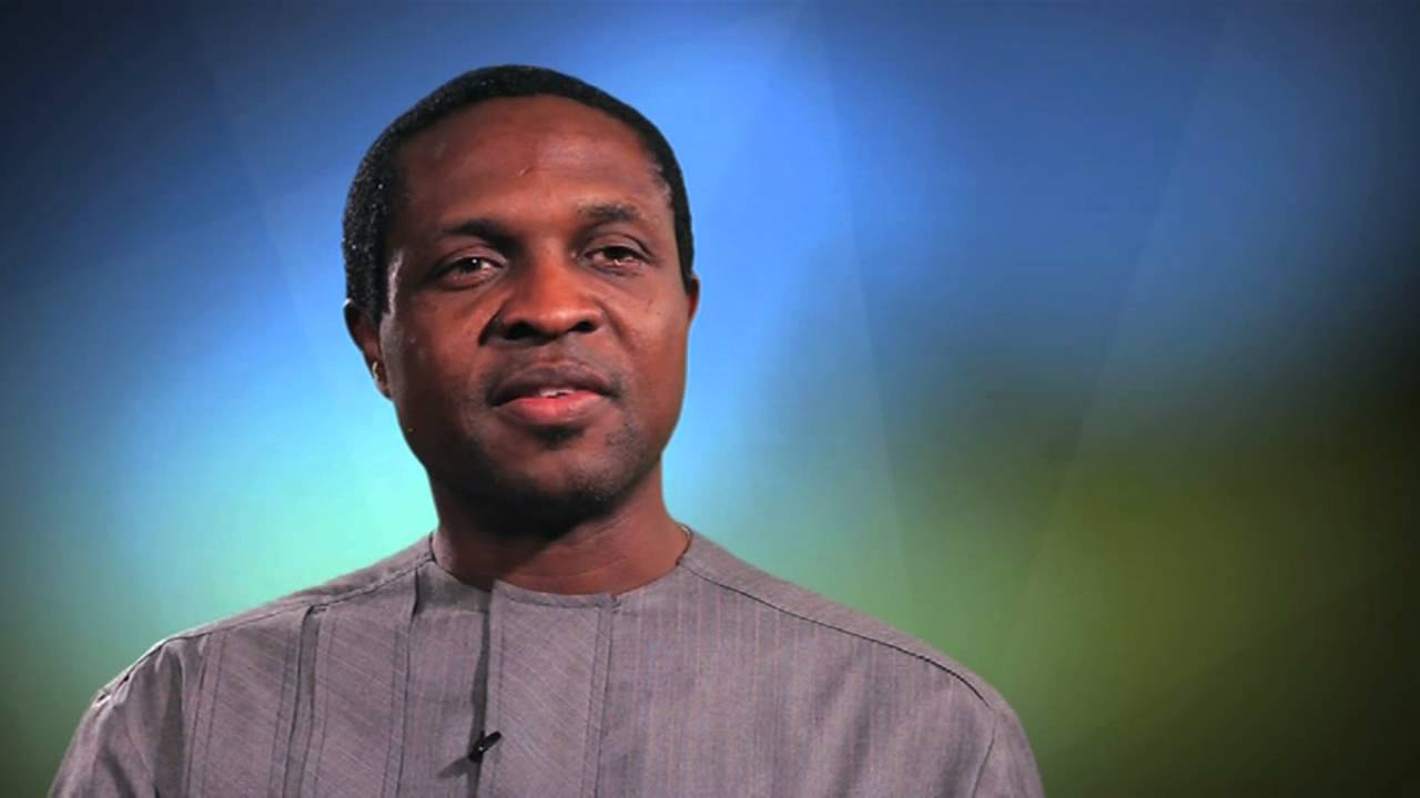 Tonye Cole - Co-Founder of Sahara Group