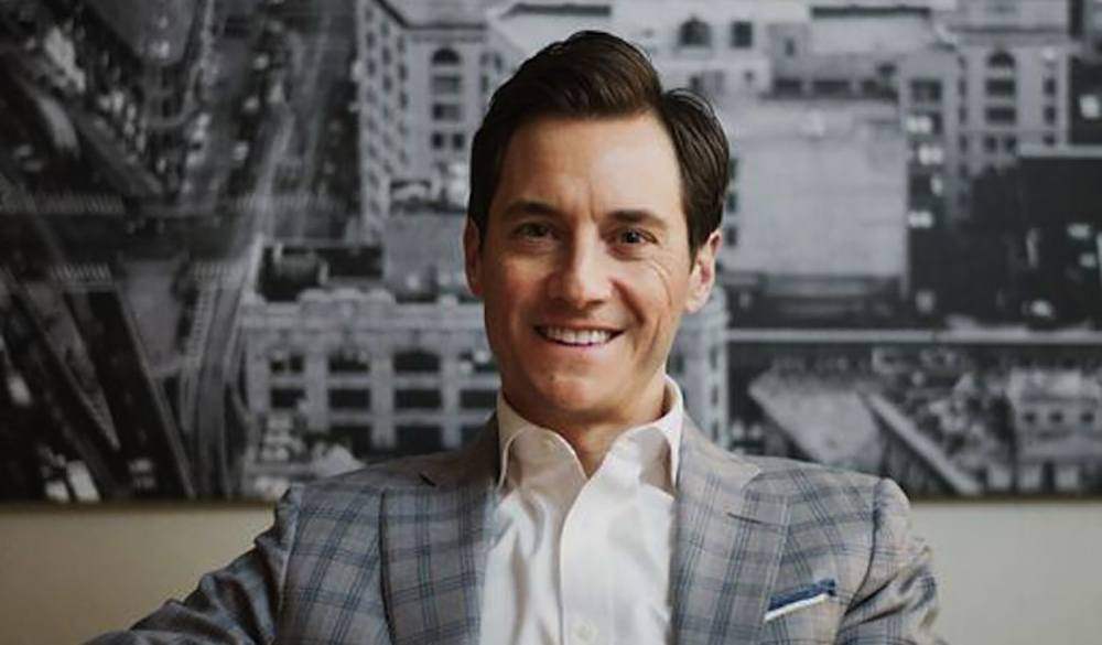 Carey Rome - Founder and CEO of Cypress Resources