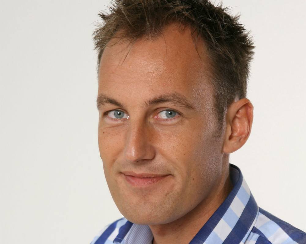 Hugo Messer - CEO of Ekipa