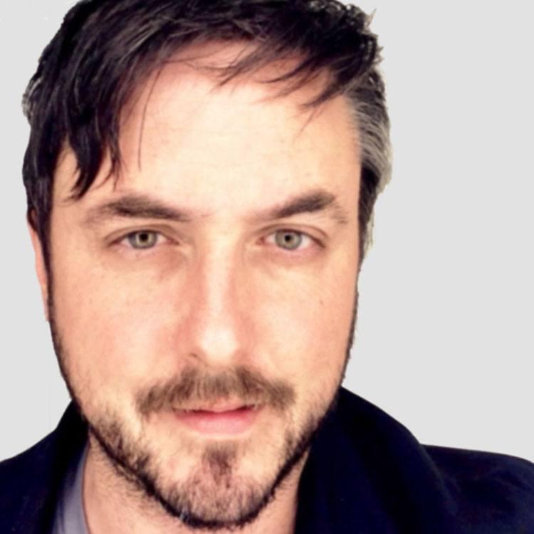 Justin Evans - Co-founder of LANDR.com