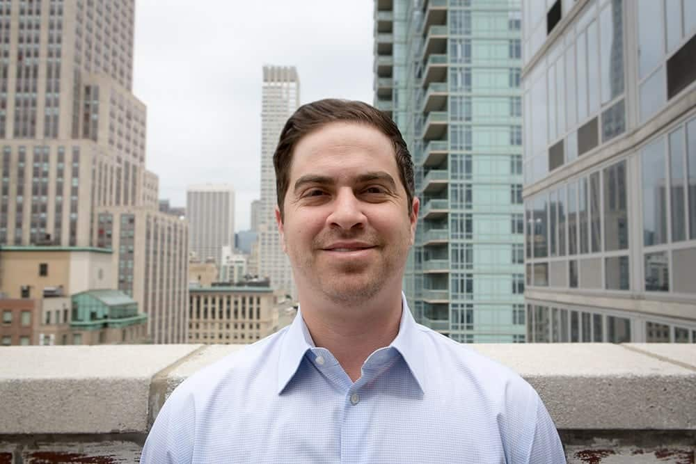 Ross Cohen - Co-founder and COO of BeenVerified.com