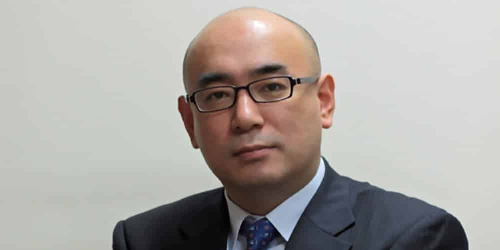 Je Wan (David) Jun – Founder and CEO of AireLive