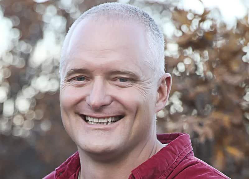 Scott Smith - Owner of Vectrum Graphics