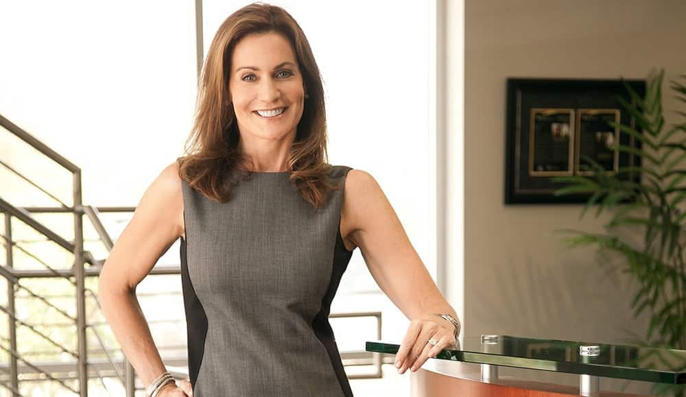 Carol Keogh - President and CEO of ESI Ergonomic Solutions