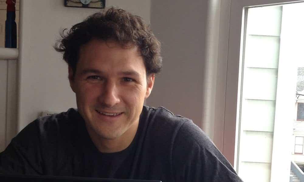 Jed McCaleb - Co-Founder of Stellar.org