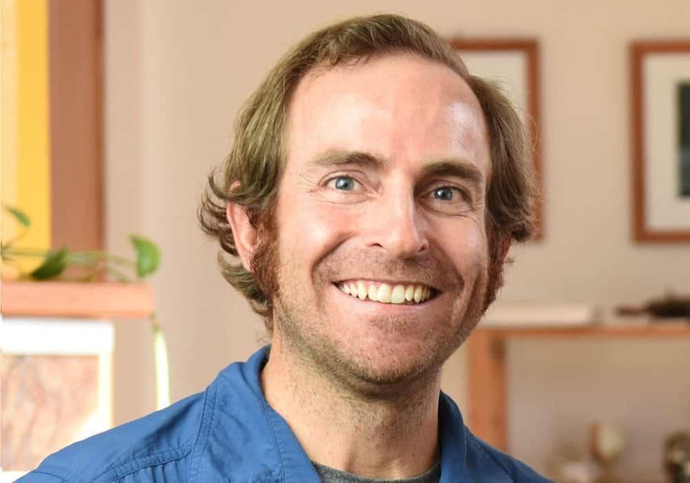 Nic DeMuth - Co-founder of The Up Beet Kitchen