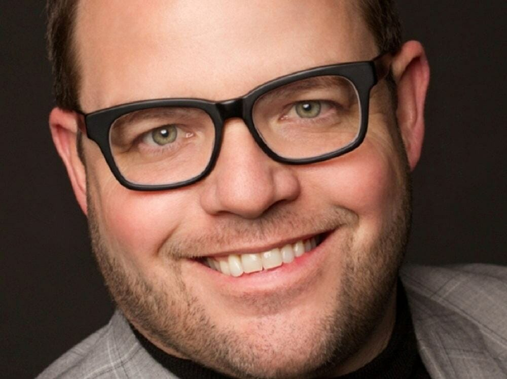 Jay Baer – Author of Hug Your Haters
