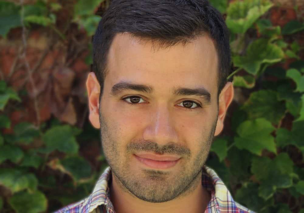Nicco Reggente - Co-founder and CEO of WoahStork