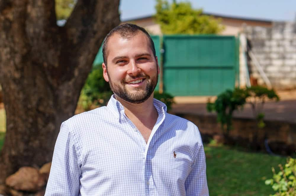 Dimitri Zakharov - CEO and Co-Founder of Impact Enterprises