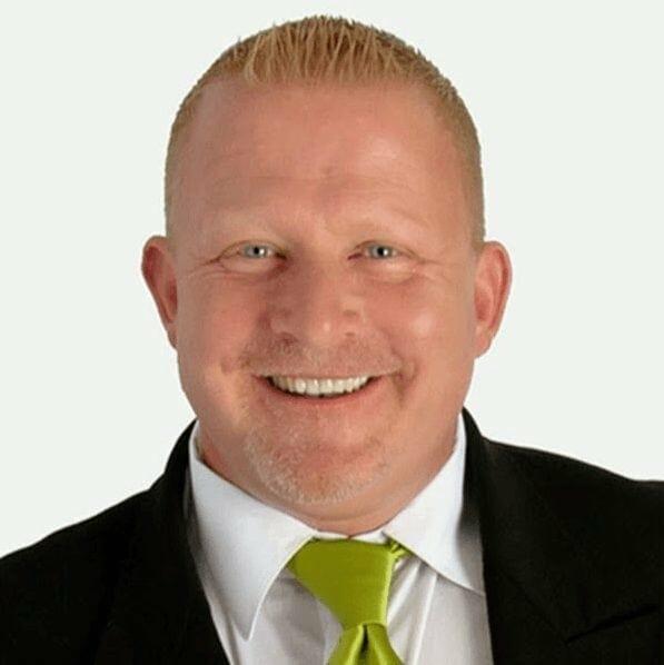 Troy Dreiling - Owner of Zenaptic Chiropractic