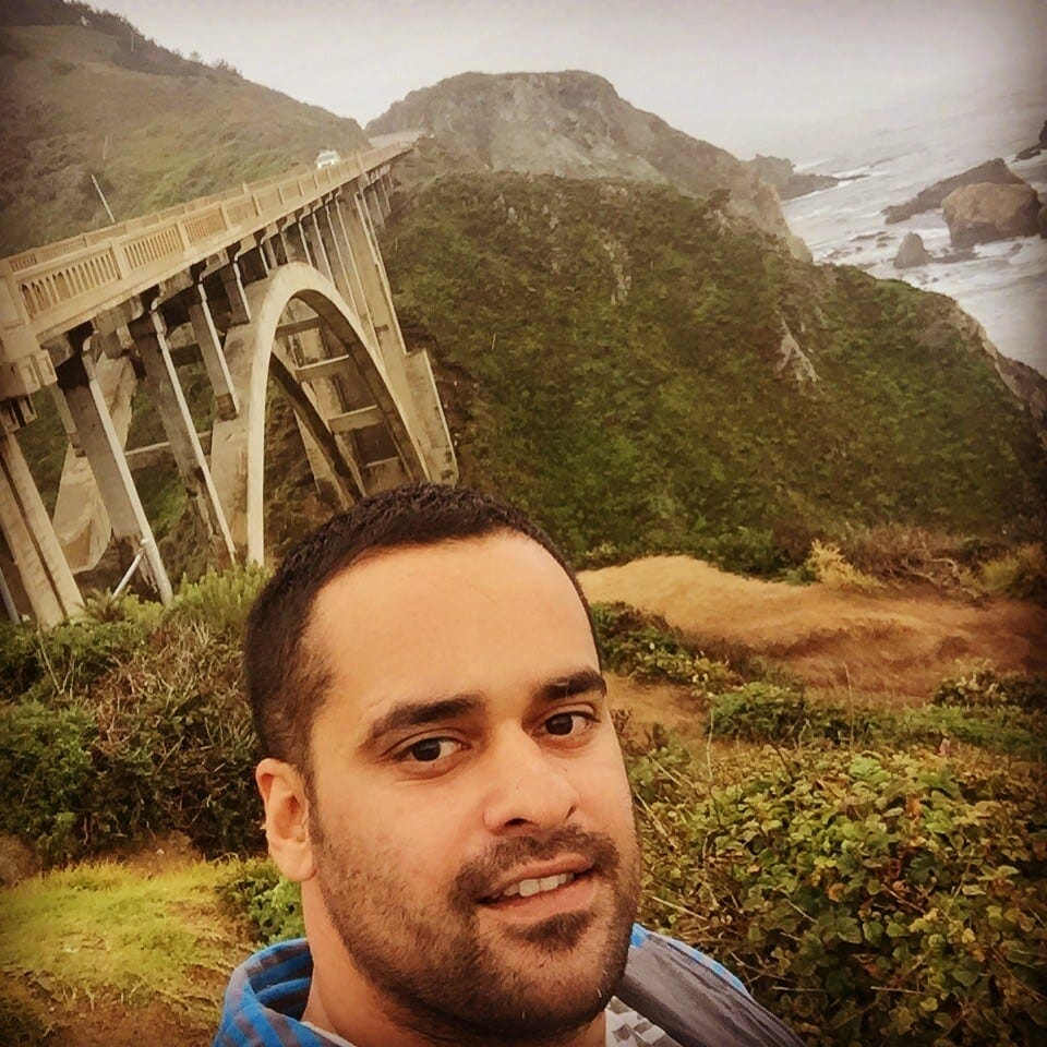 Faisal Ansari - Co-founder of MMJRecs