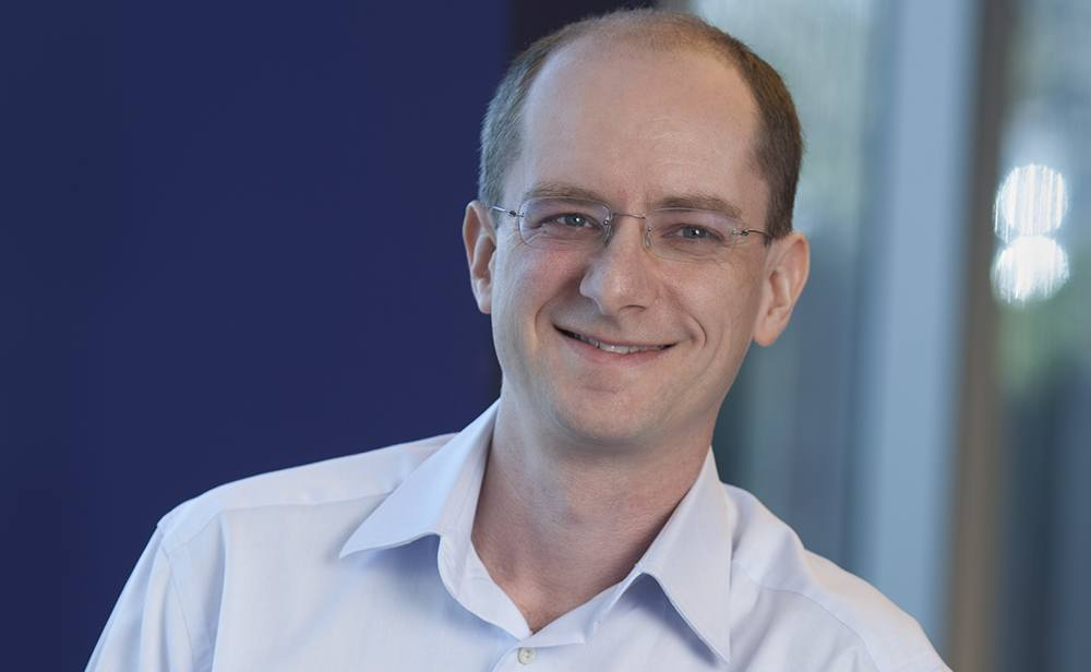 Duncan Lennox - CEO and Co-founder of Qstream