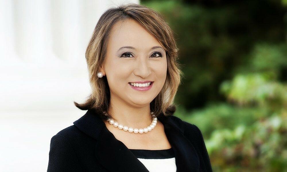 Mary Hayashi - Author & Healthcare Advocate