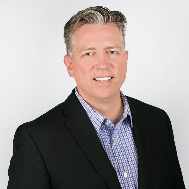 Sean Schroeder - CCO of Blue River and co-founder of Mura Experience Platform