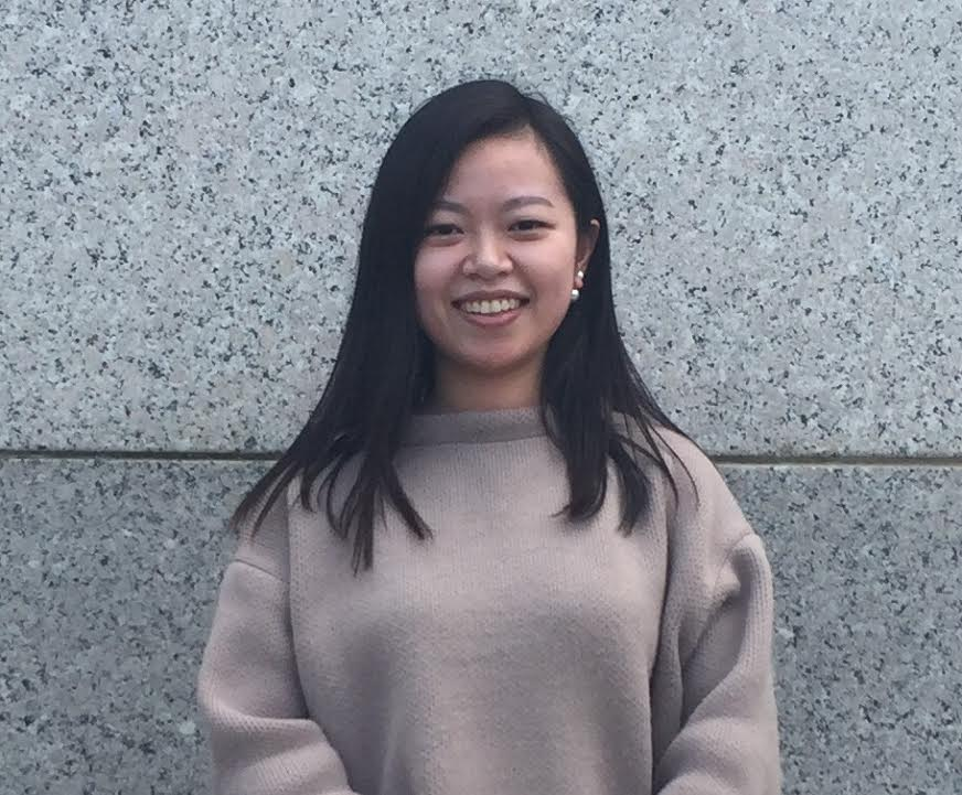 Anlynn Liu - Co-founder of Lifestone