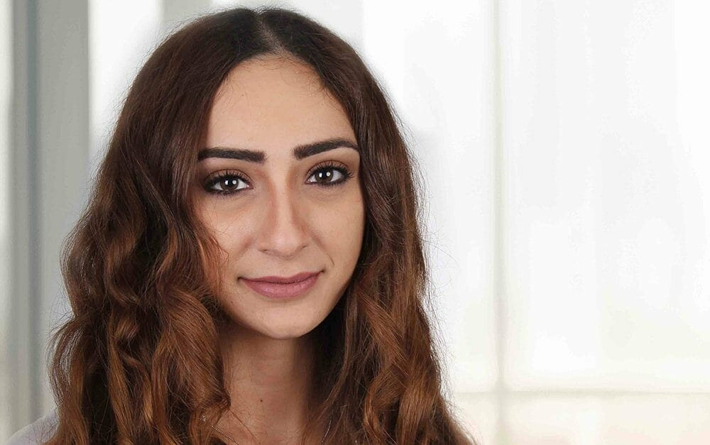 Gizem Mishi Akin – Founder of UpFund.io