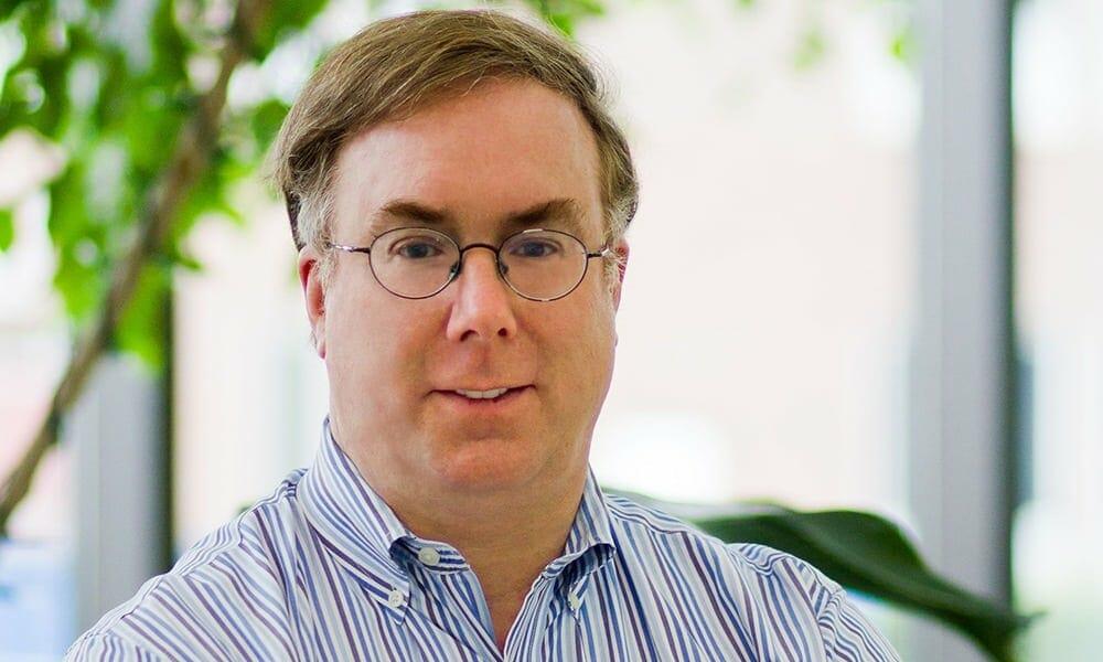 Jon Carson -  CEO of CollegeVine