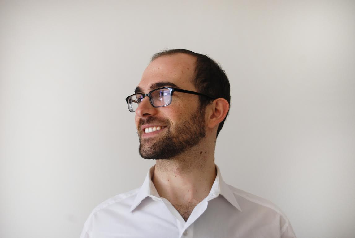 Judah Lamm - CTO and Co Founder of Skill Silo