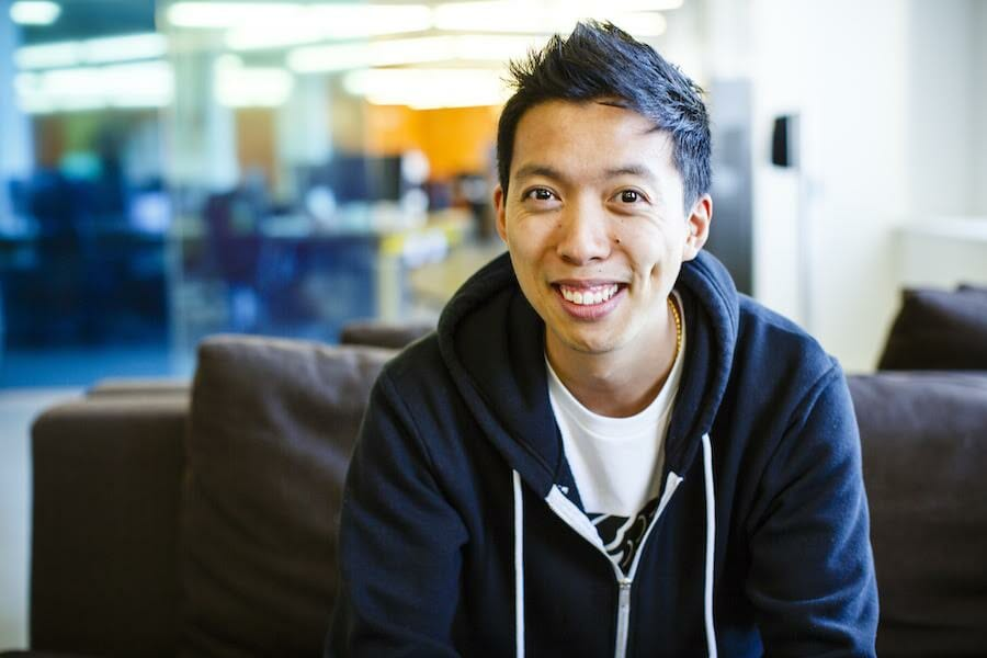 Marc Kuo - Founder and CEO of Routific