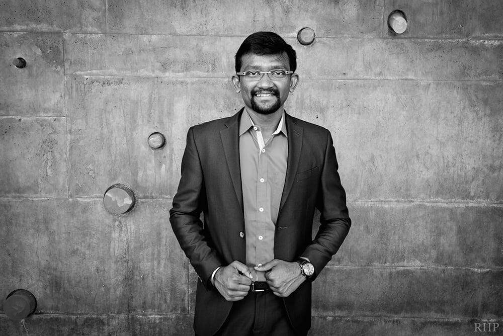 Vivek Kopparthi - Co-Founder and CEO of NeoLight