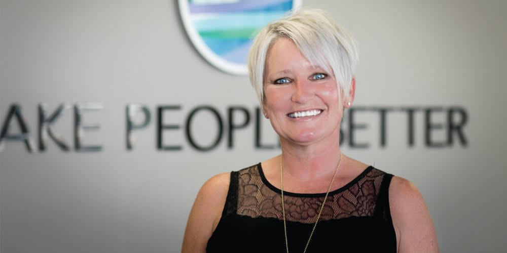 Dr. Kerri Miller - Founder and CEO of Make People Better™
