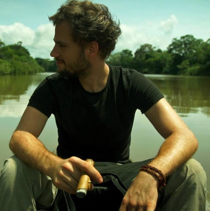 Mikael Marczak - Cinematographer and Movie Director