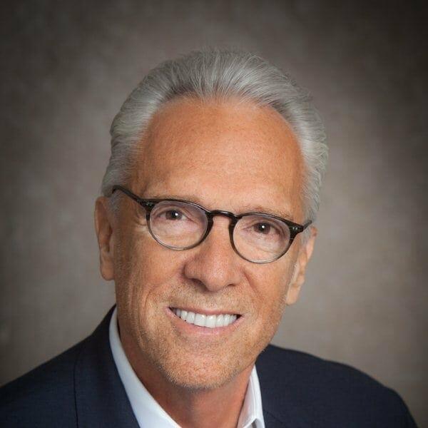Norman Pattiz - Founder of PodcastOne