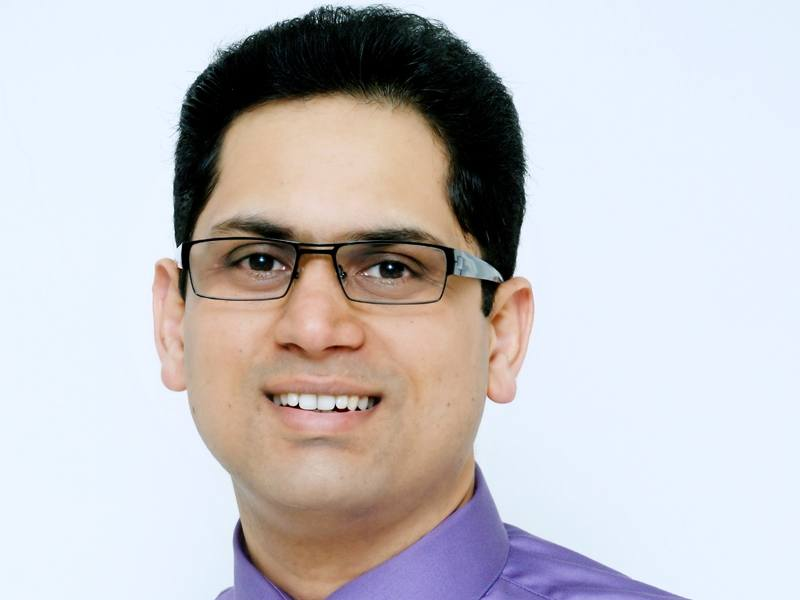 Sandesh Joshi - President and Co-Founder of Indovance