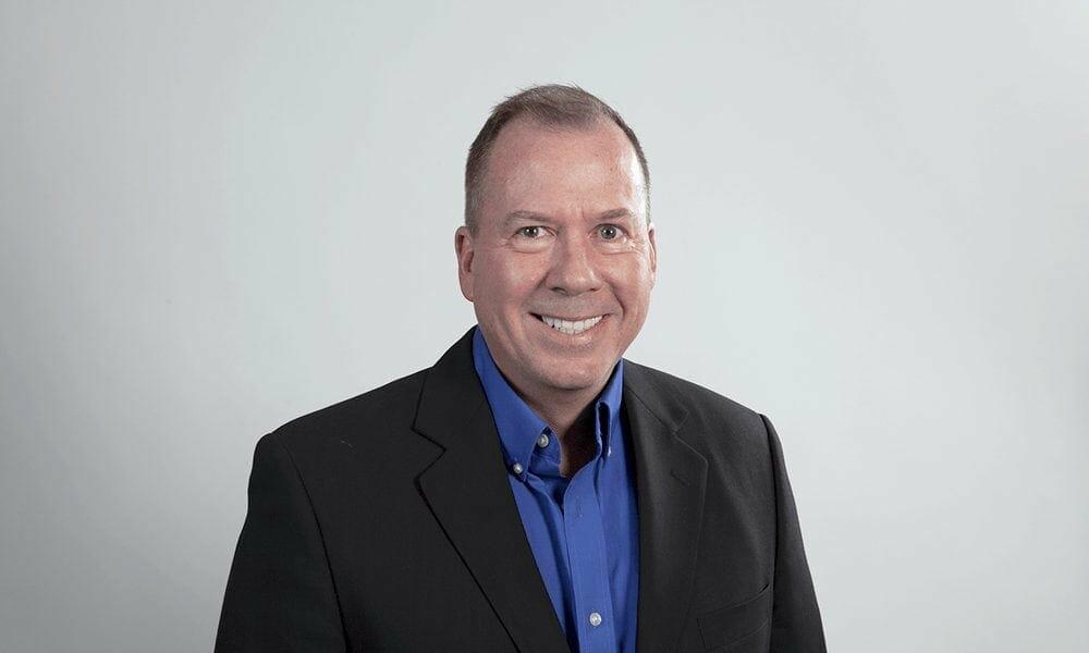 Dave Willis - Co-founder of Clarius