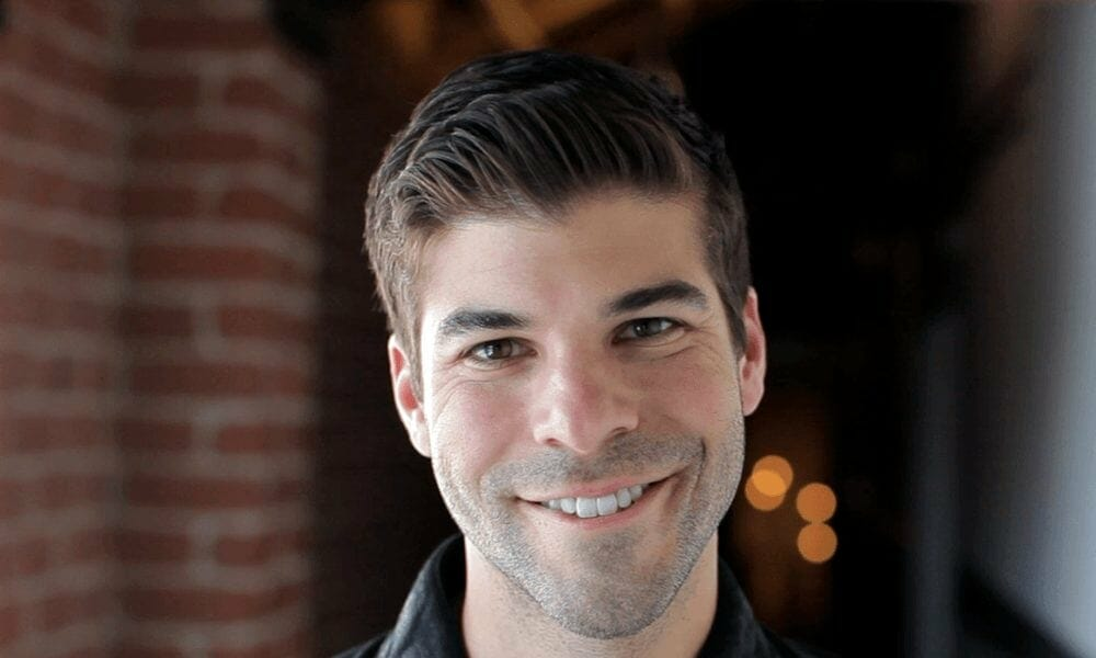Marc Becker - CEO of The Tangent Agency