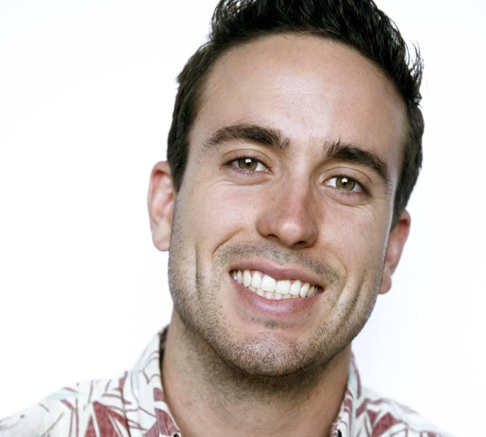 Ryan Emmons - Founder and CEO of Waiakea