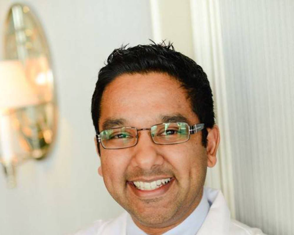 Dr. Summit Shah - Founder of Premier Allergy