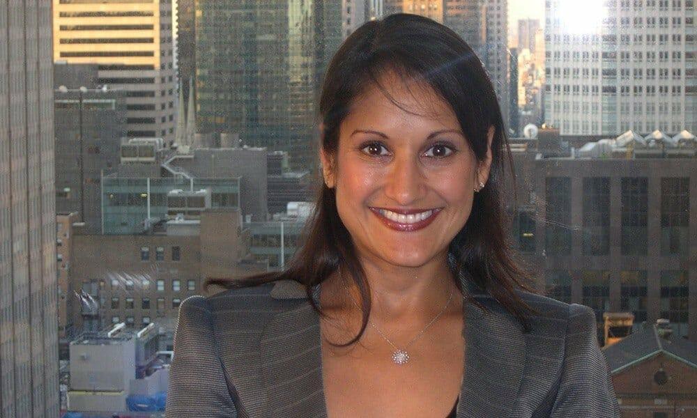 Sarita Kedia - Criminal Defense Attorney